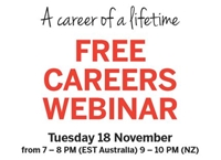 Consider a Career in Real Estate - free webinar