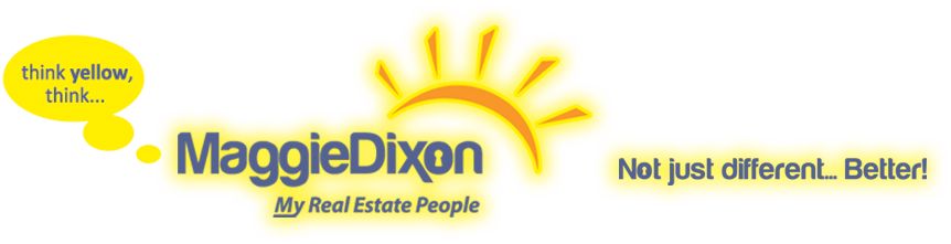 Maggie Dixon Real Estate - Licensed Real Estate Company REAA# 10023240